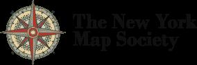 New York Map Society logo