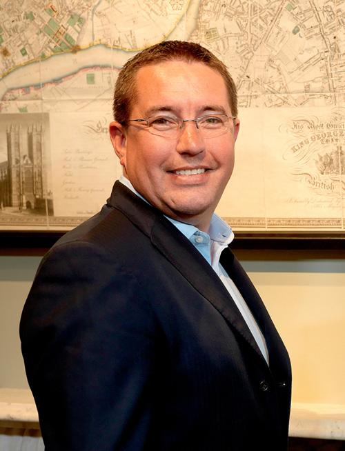 Daniel Crouch